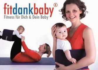 Fit Dank Baby (3 - 7 Monate)