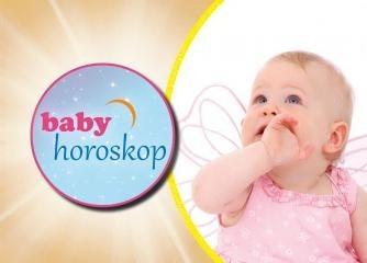 Babyhoroskop Mein Stern
