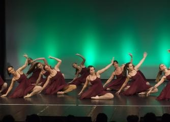 Modern Jazz Dance Erwachsene