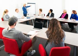 Englisch Präsentations- und Vortragstechnik