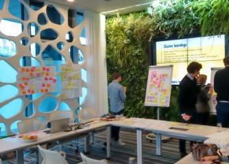 Design Thinking für kundenzentrierte Innovation