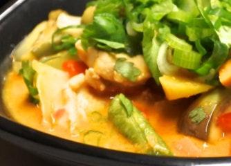 Thai Kitchen - würzig & frisch