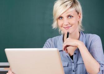 MBA Educational Technology