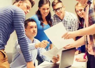 Warum sollte ich einen Beruf in der IT ergreifen? (ab der 7. Schulstufe)