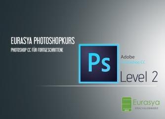 Photoshop CC für Fortgeschrittene