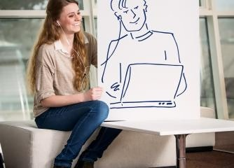 Digital Marketing Diplomlehrgang mit Blended Learning