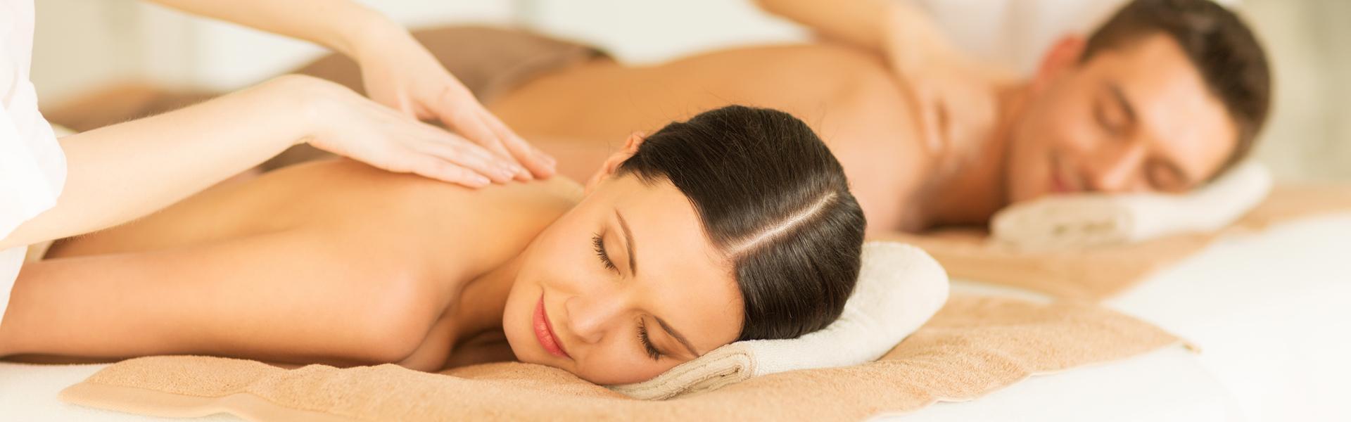 Massage Ausbildung: massieren lernen