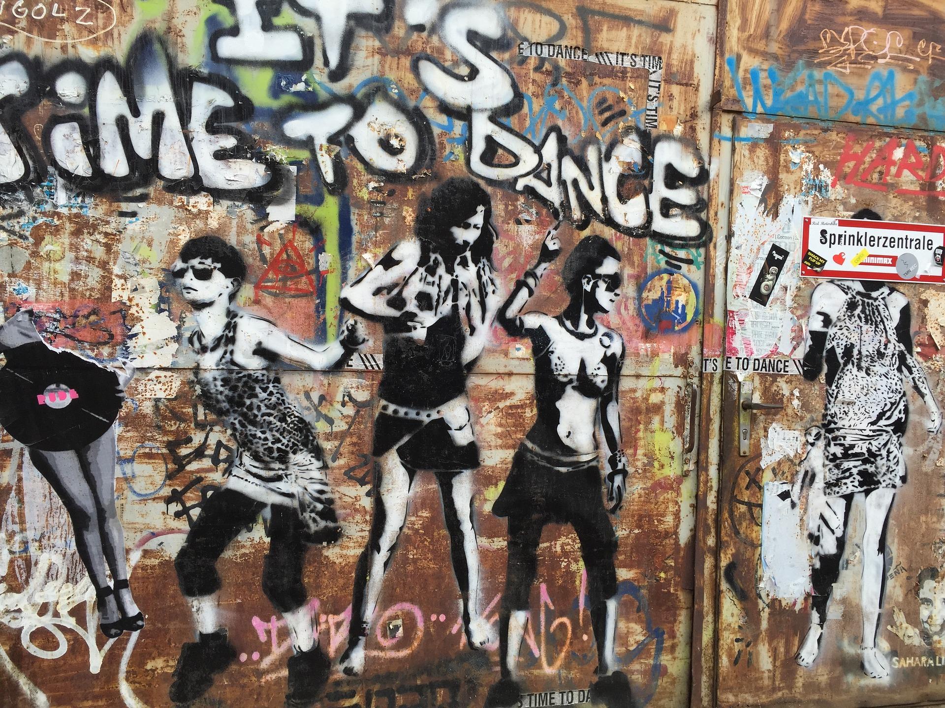 Tanzkurse für Anfänger