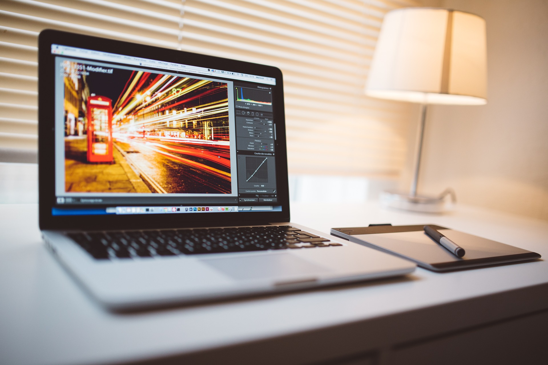 Adobe InDesign Kurs