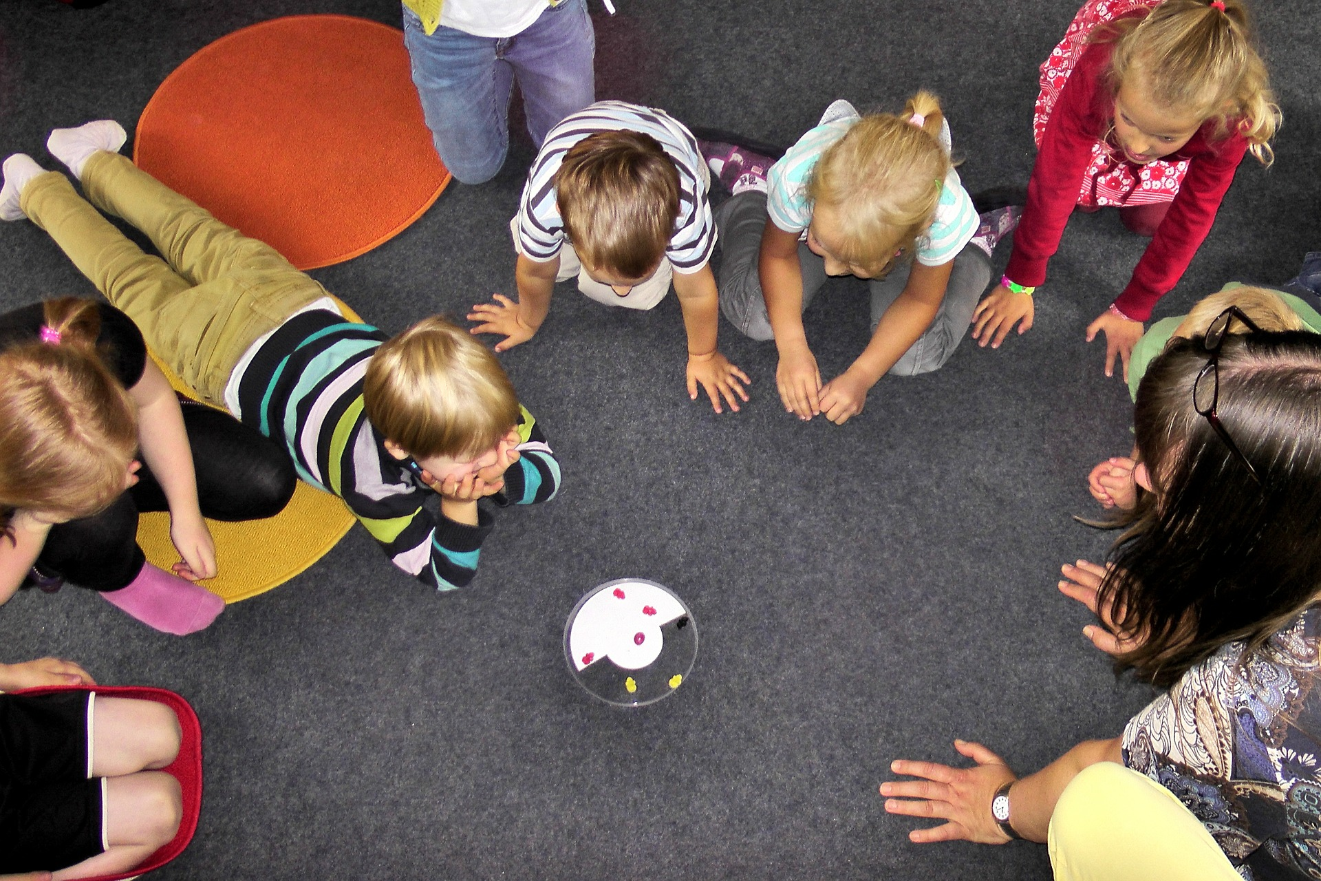 Kindergartenpädagogik