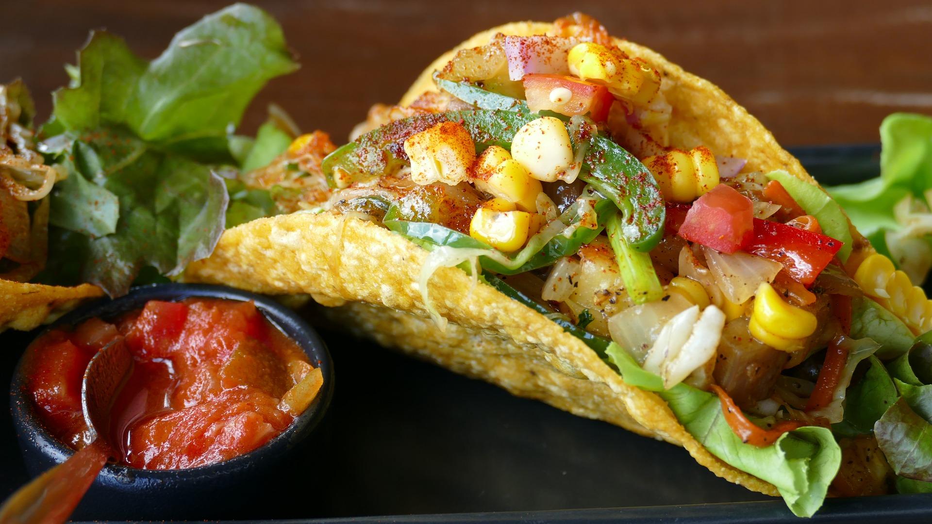 Kochkurs Mexikanische Küche